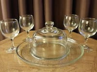 WINE & CHEESE SET Lynnfield, 01940