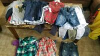 Boys Clothes Size 3-5T New Port Richey