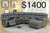 New Sectional Couch  Santa Clarita, 91350