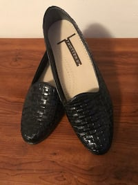 Ladies Trotters Loafers Shoes