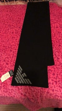 Brought for 200$ Emporio Armani scarf Langley, V3A 4B2