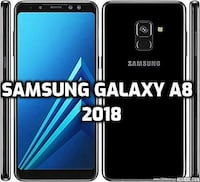 *Firm Price* Unlocked Samsung Galaxy A8 2018 32GB LTE Android Smartphone (Pick Up Only) Toronto