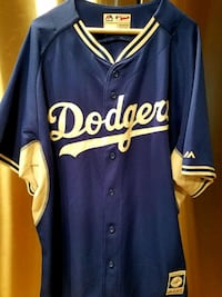 Dodgers Jersey West Covina, 91790