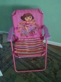 Dora folding chair Springfield, 97478