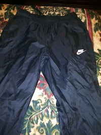 Mens Nike Windbreaker Pants Oklahoma City, 73129