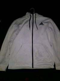 white Adidas sweater Las Vegas, 89118