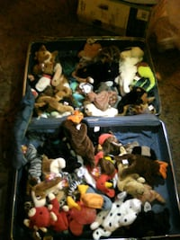 assorted-color toy lot Brownstown Charter Township, 48134