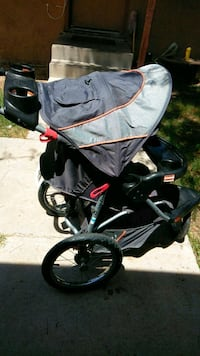 Baby Trend Expedition Jogger stroller Phoenix, 85009