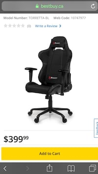 Gaming Chair - Office Chair - brand new in box! Professional