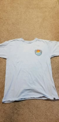 Hurley Surf style T shirt Vancouver, V5S 4R6