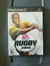 PS2 Game New Windsor, 12553