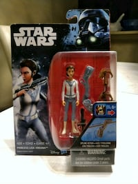 Figure star wars rebels Calgary
