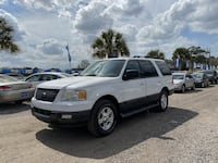 Ford Expedition 2005 West Columbia