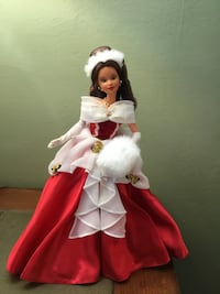 Collectible Belle Doll Erie, 16509
