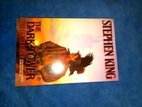 Stephen King-The Dark Tower Portland, 97236