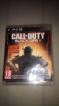 Call of duty 3 Douarnenez, 29100