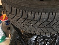 Winter Tires for sale  Mississauga, L5M