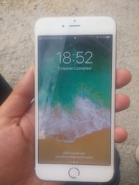 İPhone 6s Plus 64gb Uşak Merkez, 64300