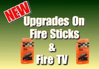 Top Rated Fire stick Upgrades  Washington