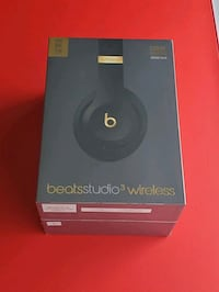 Beats Studio 3 Wireless Vancouver, V6T 1S1
