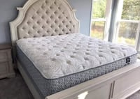 Brand NEW Mattress Sets ONLY FIFTY DOWN IN STOCK