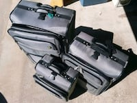 Suit cases Mississauga, L5N 4L8