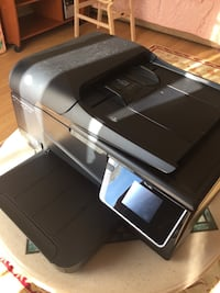 HP OFFICEJET 6700 Premium Yazıcı (PRINT - SCAN - FAX - COPY - WEB) 8327 km