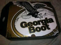 Georgia boots bran new Washington
