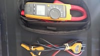Fluke 376 true rms clamp meter Bergen, 5251
