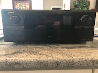 Denon receiver. High quality. Excellent condition with remote Royersford, 19468