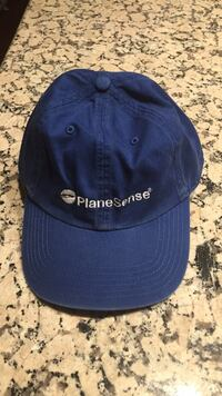 Plane Sense baseball cap Los Angeles, 90049