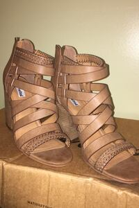 High heels New size size 9 Glenwood, 51534