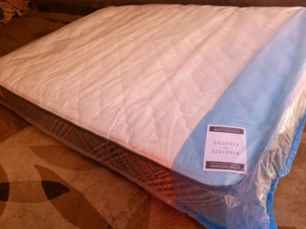 Brand new queen mattress bed. Delivery 30