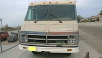 Fleetwood - Southwind RV - 1983 Thermal, 92274