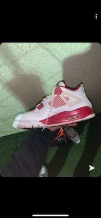 "Jordan 4 Retro ""Alternate 89"" Las Vegas, 89108"