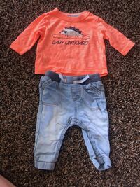 Baby Outfit  Layton, 84040