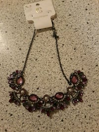 jewelry/necklace Charming Charlies Louisville, 37777