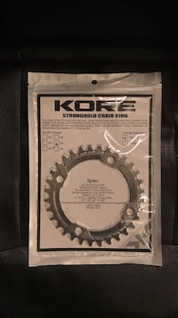Kore Stronghold NarrowWide chainring  Stratford, N4Z 1A5