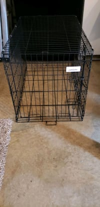 Petmate Large Kennel/Crate with 2 Doors