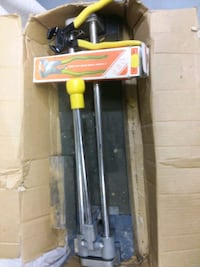 Tile cutters and nippers  Candler, 28715
