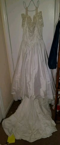 Wedding Dress Columbus, 31903