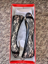 New Guess flats for sale