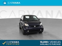2018 smart fortwo electric drive Prime Hatchback Coupe 2D Brentwood, 37027