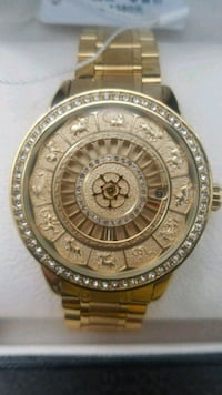 AUTOMATIC GOLD DAY/DATE WATCH NEW London, N6P 0E2