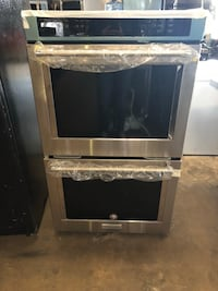 New! Kitchen-Aid 30' Double Wall Oven  Dallas, 75229