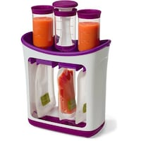 Infantino Squeeze Station - New In Box Mechanicsville, 20659