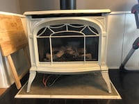 Vermont castings Radiance stove