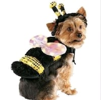 NEW LED Light Up Bumble Bee Costume For Dogs - X Oakville, L6H 3H2