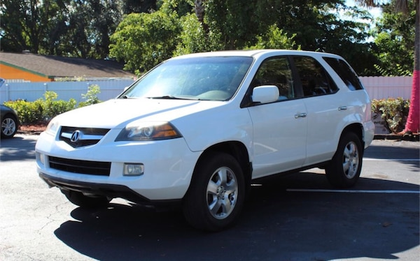 Acura Fort Myers >> Acura Mdx 2005