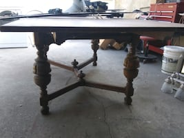 Nice OLD table